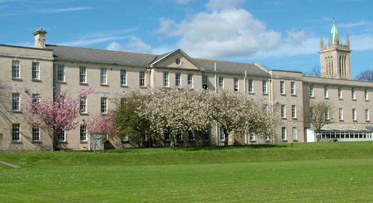 Образование - Plymouth College