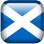 Новый год в столице Шотландии Эдинбурге