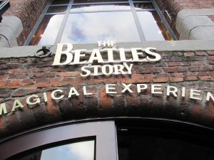 The Beatles Story Tour